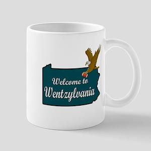 Welcome to Wentzylvania Mugs