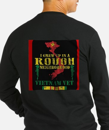 became a man Long Sleeve T-Shirt