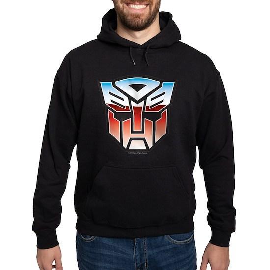 Transformers Autobot Symbol Dark