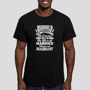 Nurse Husband T-Shirt