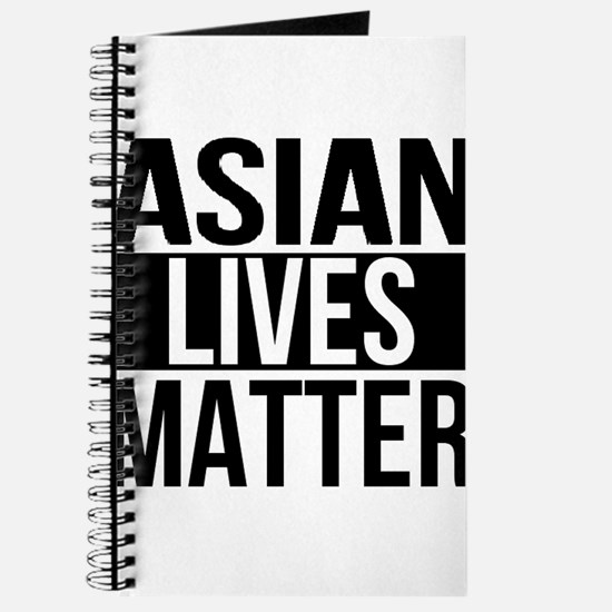 Asian Lives Matter Journal