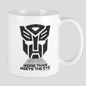 Transformers More Than Meets The Eye Mug