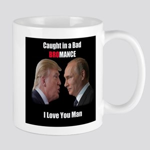 Bad Bromance Mugs