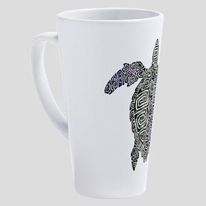 TW-3 17 oz Latte Mug