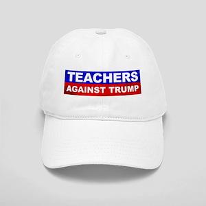 Teachers Against Donald Trump Baseball Cap