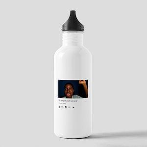Longest Yeah Boy Stainless Water Bottle 1.0L