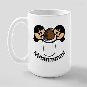 Mmmmm! Large Mug