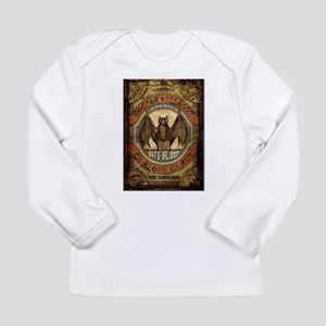 Bat Brew Long Sleeve T-Shirt