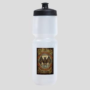 Bat Brew Sports Bottle