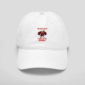 FEDERAL EMPLOYEE Cap