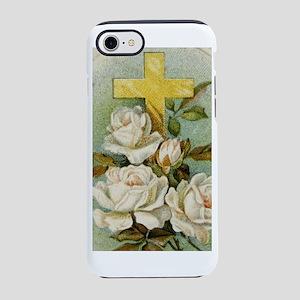 Redeemer Roses iPhone 8/7 Tough Case