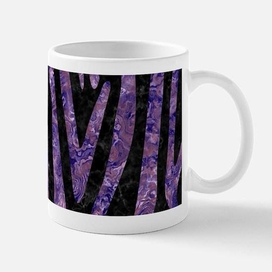 SKIN4 BLACK MARBLE & PURPLE MARB Mug