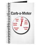 Diabetes Carb-o-Meter Journal