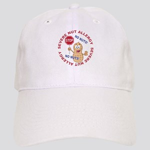 Severe Nut Allergy Cap