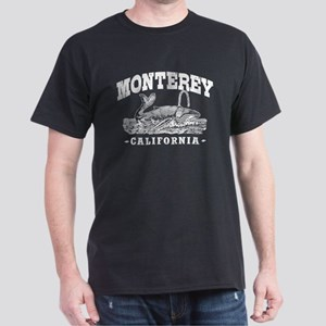 Monterey CA Dark T-Shirt