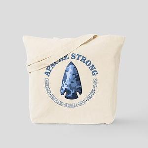 Apache Strong Tote Bag