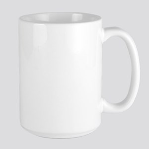 Mongo only pawn Large Mug