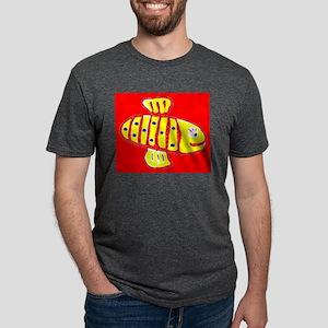 bee  600dpi 031709 (2) crop T-Shirt
