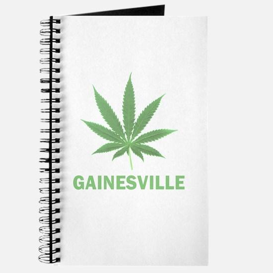 Gainesville, Florida Journal