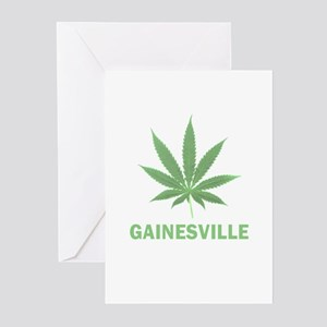 Gainesville, Florida Greeting Cards (Pk of 10)