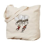 Mosquito Problem Tote Bag