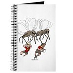 Mosquito Problem Journal