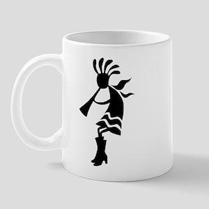 Kokopelli 8 Mug