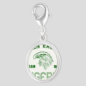 Green Eagles Nigeria Charms