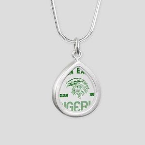 Green Eagles Nigeria Necklaces