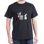 Lab Mice Dark T-Shirt