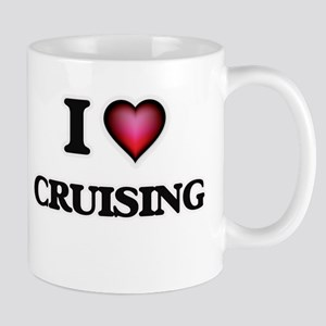 I love Cruising Mugs
