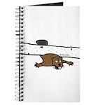 Beavers Bad Day Journal