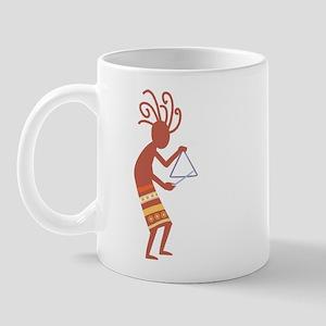 Kokopelli 5 Mug