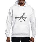Squid Hooded Sweatshirt