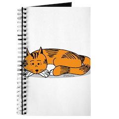 Cat Contemplation Journal