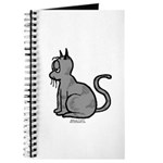 Cat Bored Journal