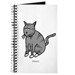 Cat Mad Journal