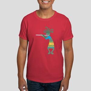 Kokopelli 11 Dark T-Shirt