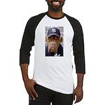 Titan Baseball Jersey