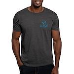 Shower with a Soldier Dark T-Shirt