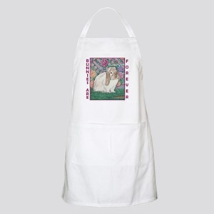 Bed Bunny Apron