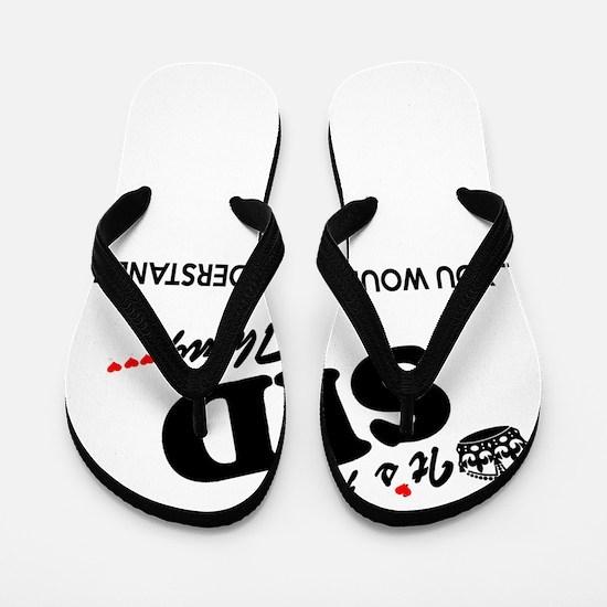 Cool Sids Flip Flops