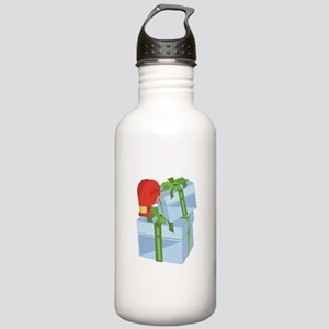 Boxing Day Water Bottle