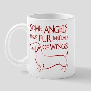 DOXIE ANGEL Mug