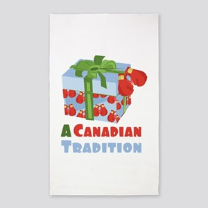 Canadian Tradition Area Rug