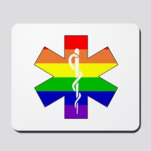 EMS Pride Mousepad