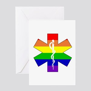 EMS Pride Greeting Card