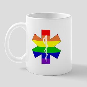 EMS Pride Mug