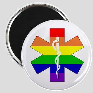 EMS Pride Magnet