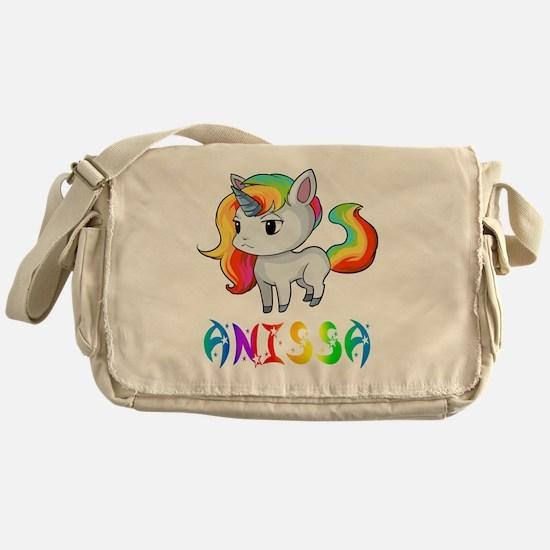 Cute Anissa Messenger Bag